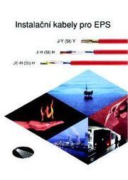 Instalační kabely pro EPS